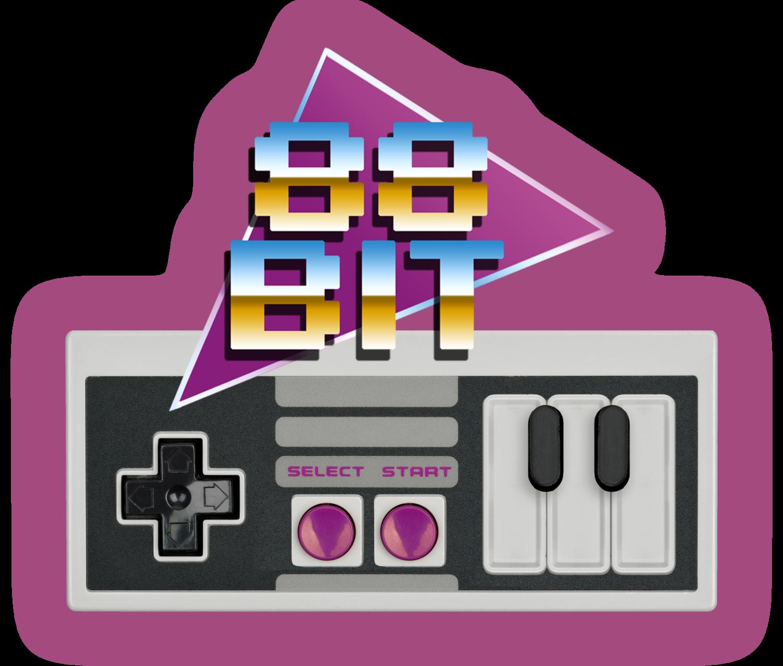 88 Bit Music